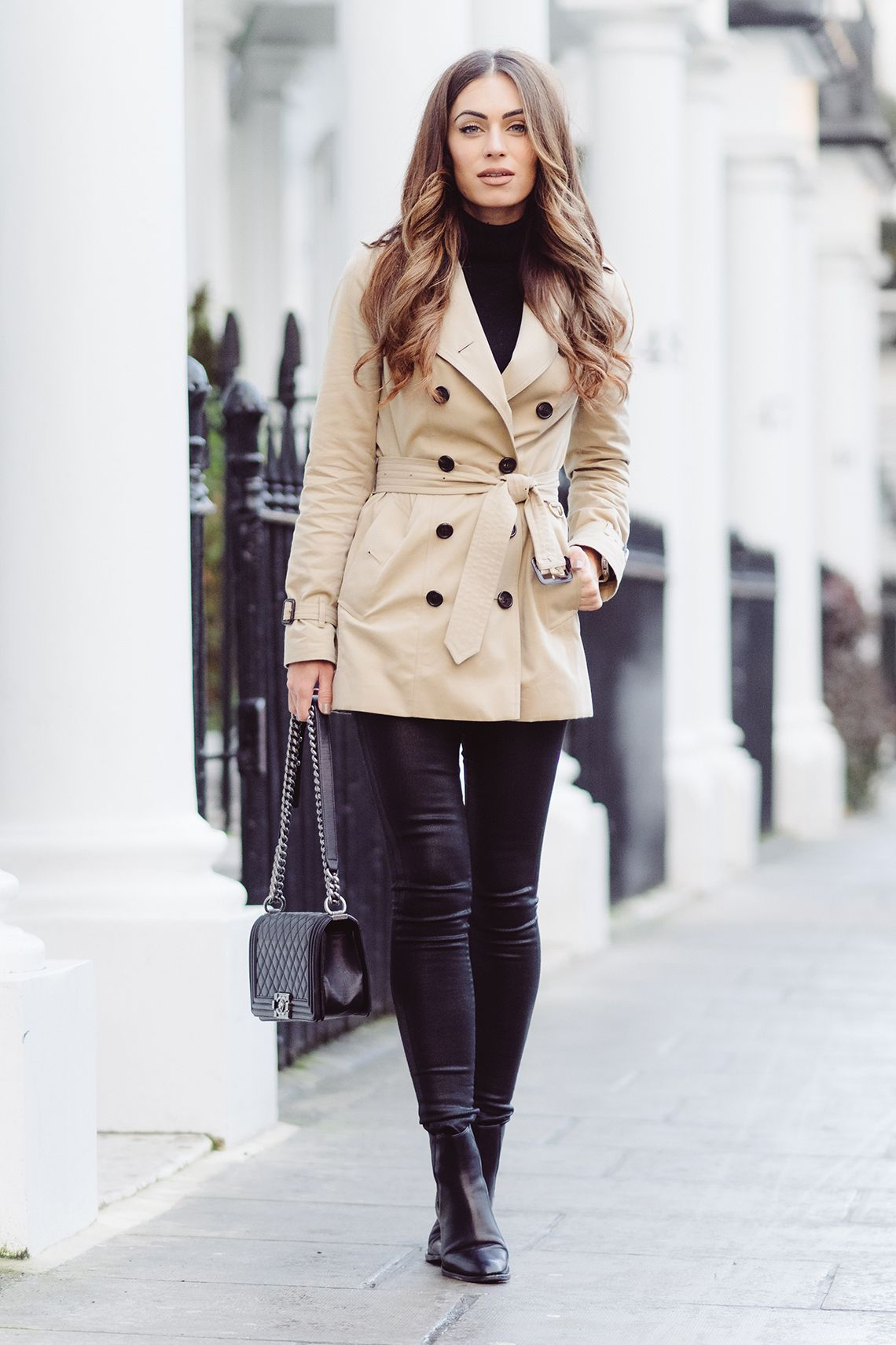 Cute Fall Outfits How to Dress Well, Feel Great And Look