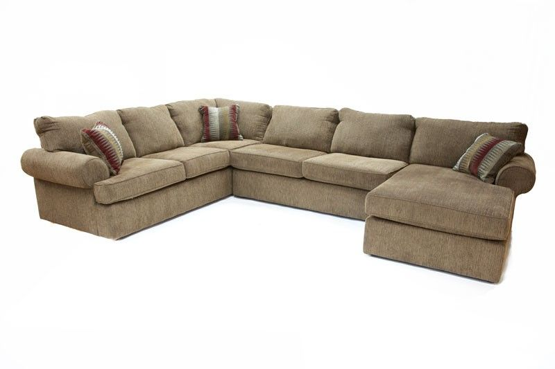 Good Napa Treasure Left Facing Sectional   Sectionals   Living Room   Mor  Furniture For Less