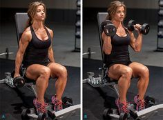 Women's Summer Muscle-Building Plan! - Bodybuilding.com