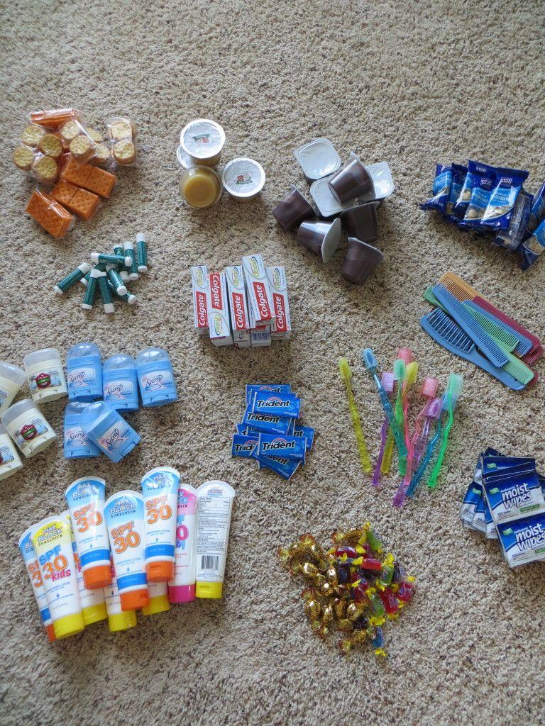 Blessing Bags For The Homeless Blair Blogs Blessing Bags Homeless Gifts Homeless Care Package