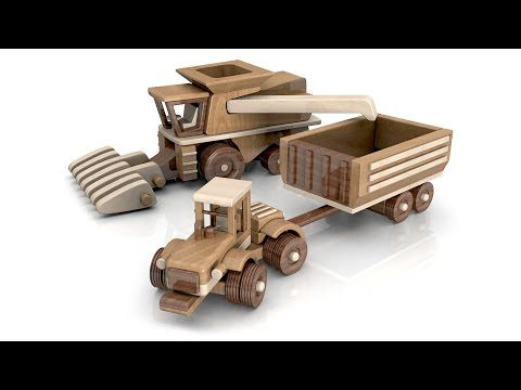 Toymakingplans Fun To Make Wood Toy Plans How To S