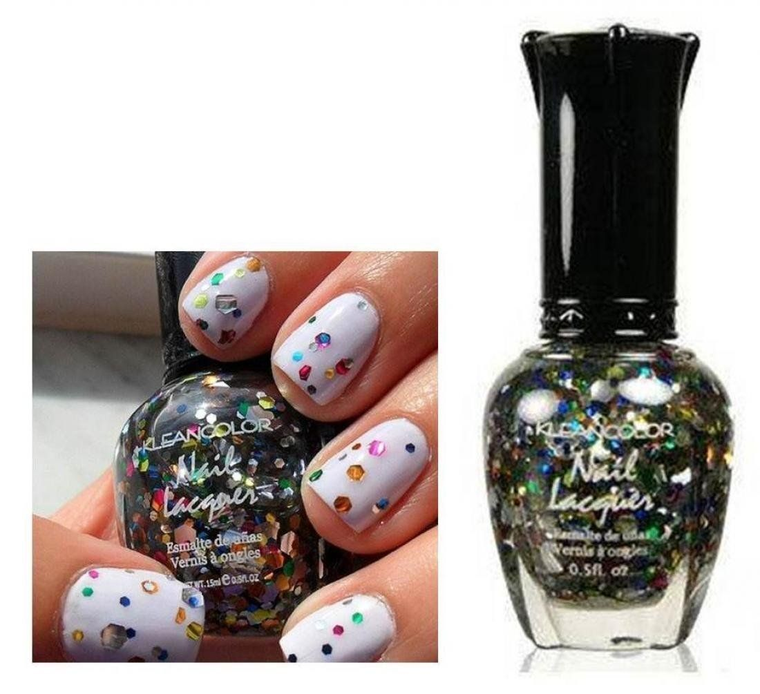 1 Pcs Grand Popular Hots Nail Polish Lacquers Manicure Tips Art Varnish Long-Lasting Color Type Afternoon Picnic *** See this great product.