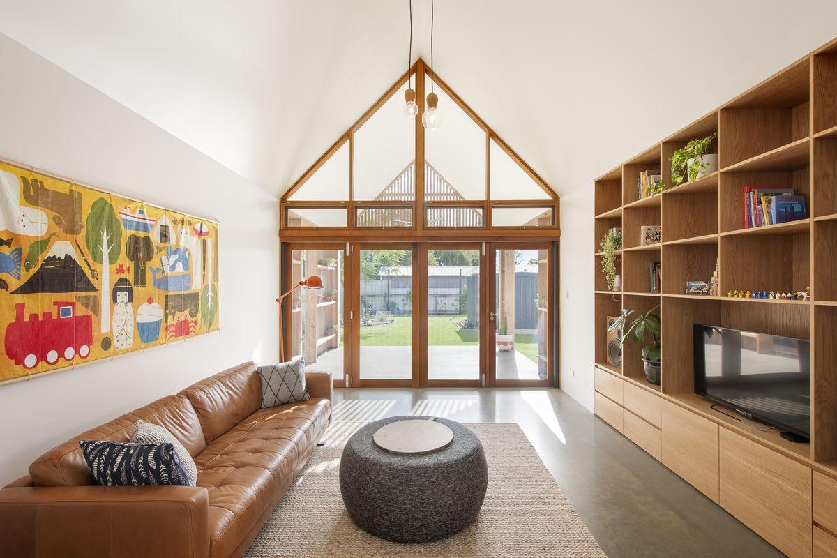 Exploring What a Modern Australian Home Should