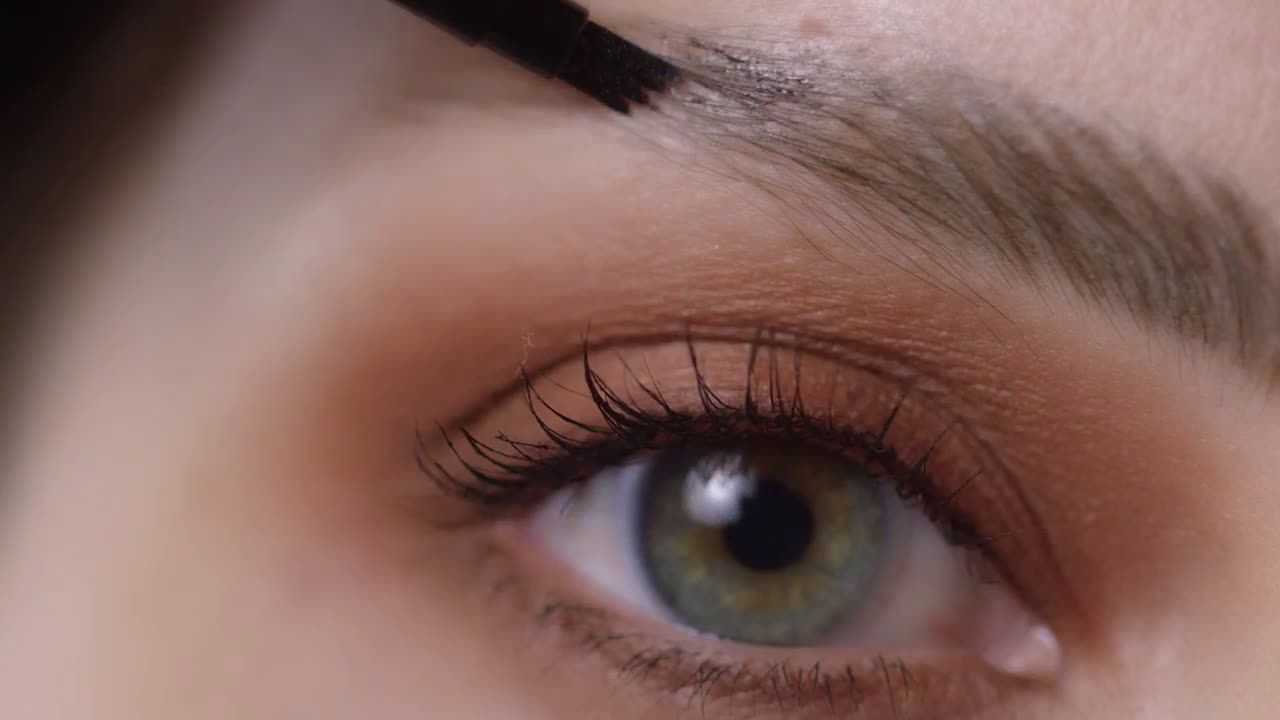 Maybelline new tattoo studio brow tint pens commercial