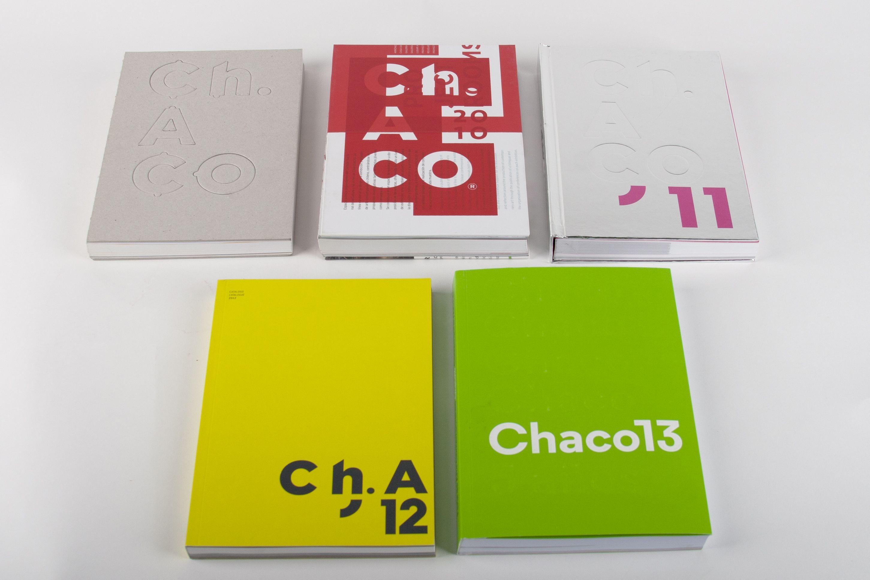 Catalogos Ch.ACO