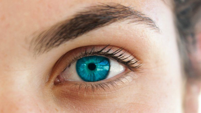 The Truth About Blue Eyes In 2020 Blue Eye Color Eye Treatments Cool Eyes