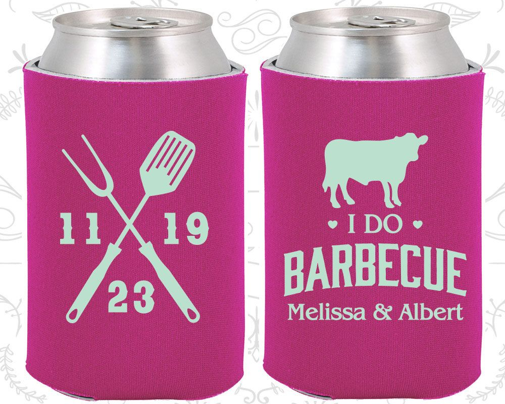 I Do BBQ Wedding Favors, Personalized Favors, I Do Barbecue Wedding ...