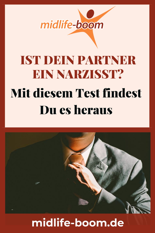 Bist du in einer narzisstischen Beziehung? Ein Selbsttest