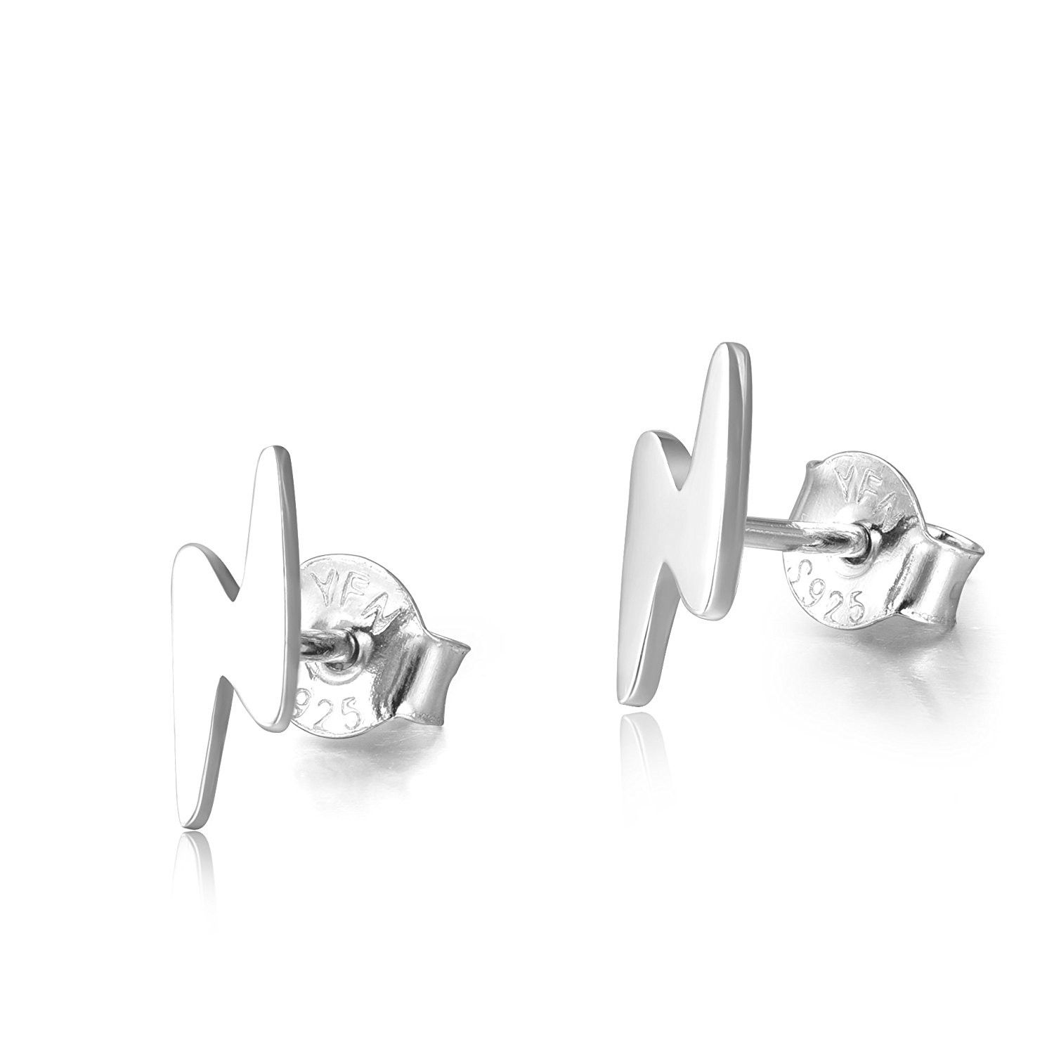 a6056c3b7 Sterling Silver STAR Stud Earring *** We appreciate you for visiting our  photograph. (This is an affiliate link) #studearrings   Stud Earrings in  2019 ...