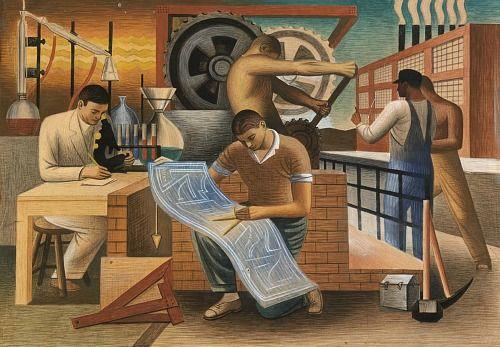 Stilllifequickheart Industrial Paintings Mural Industrial Art