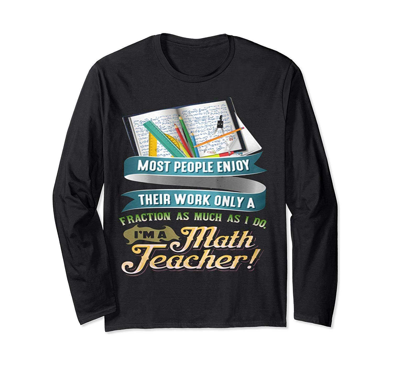 Christmas T For Math Teacher Elf Calculator Logic