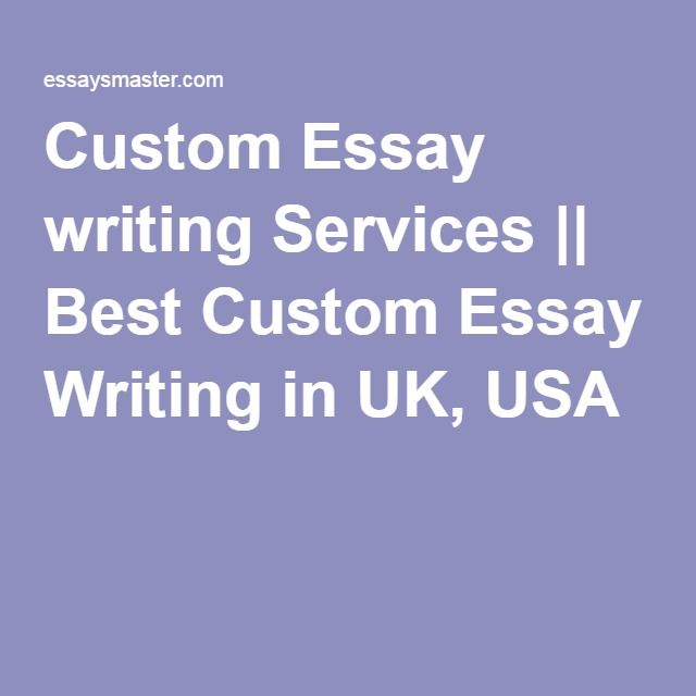 custom essays written for you Disclaimer: essayforyoucom - custom writing service that provides online custom written papers, such as term papers, research papers, thesis papers, essays, dissertations and other custom writing services inclusive of research material, for assistance purposes only these custom papers should be used with proper reference.