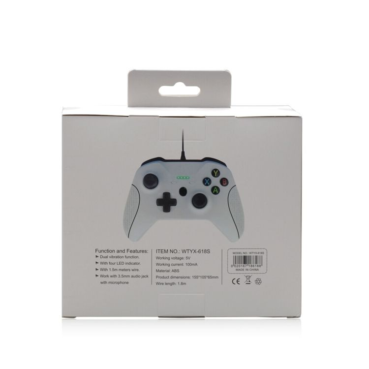 Xbox wired controller | Xbox one accessories | Pinterest | Xbox
