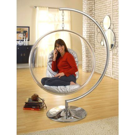Bubble Chair Swing Stand