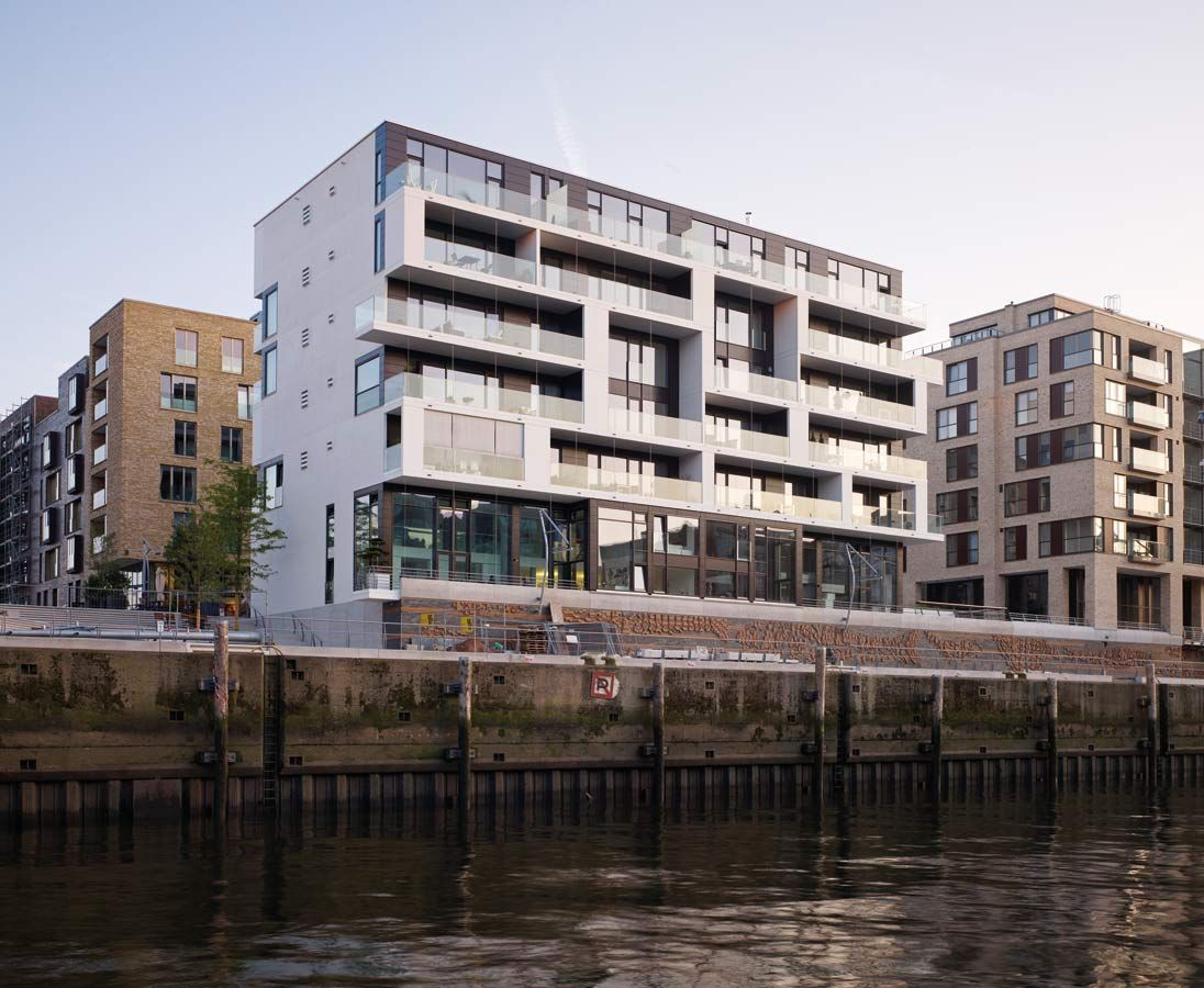 BDA Hamburg Architekturpreis