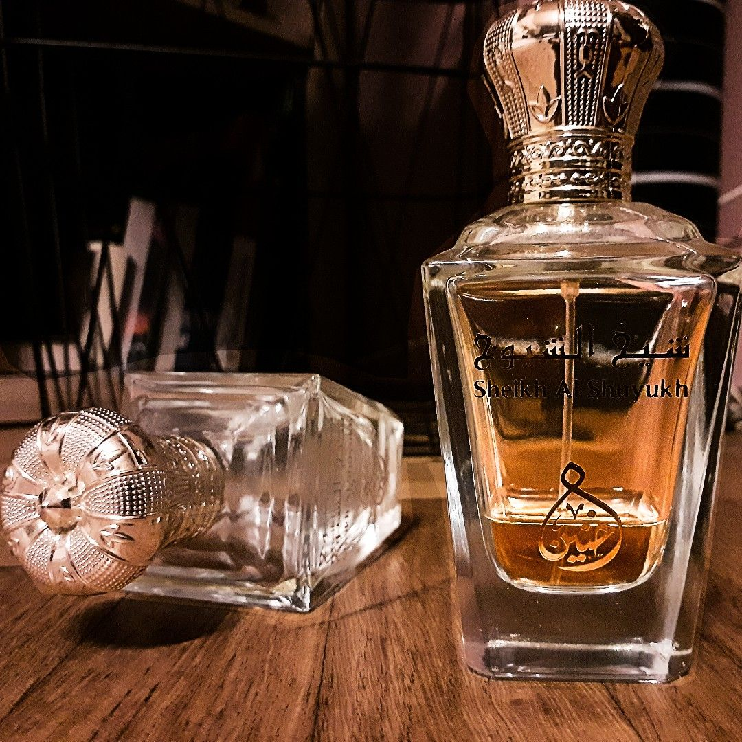 Parfumuri arăbești - parfumuri orientale