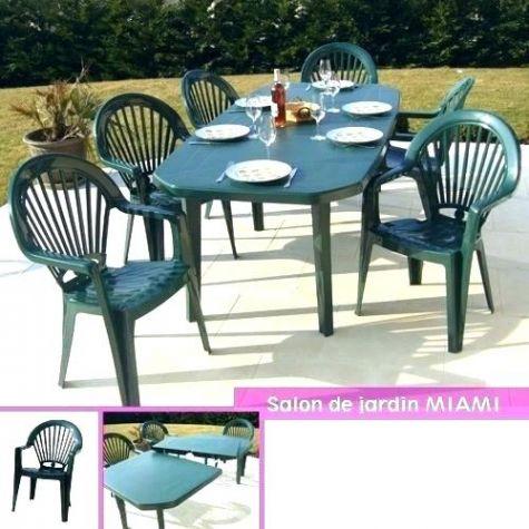 Salon De Jardin Pas Cher Plastique.Table De Jardin Pas Cher En Plastique Nouvel Essence
