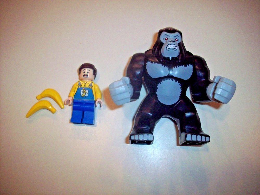 491f3edf6f681b2d362834027b40c86a - How To Get Gorilla Grodd In Lego Batman 2