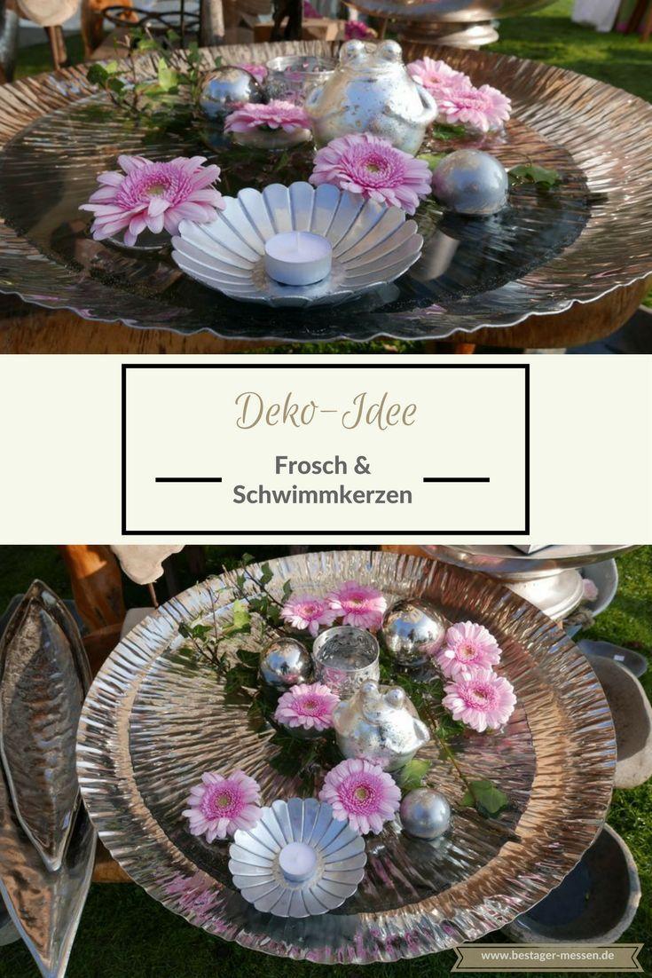 Photo of Det er mange dekorasjonsideer, designtrender og hageinspirasjoner på den tyske …