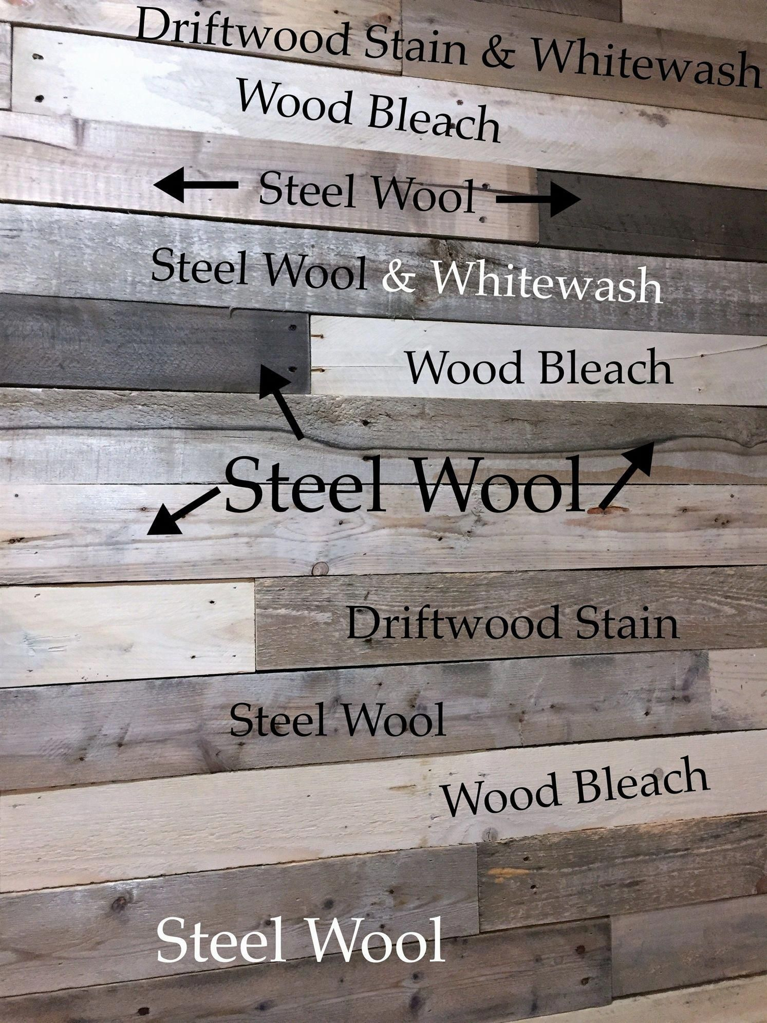 Build Wood Pallet Wall Make New Wood Look Old Aged Weathered Distressed Palletwoodfurniture Diy Wooden Projects Wood Pallet Wall Wooden Diy