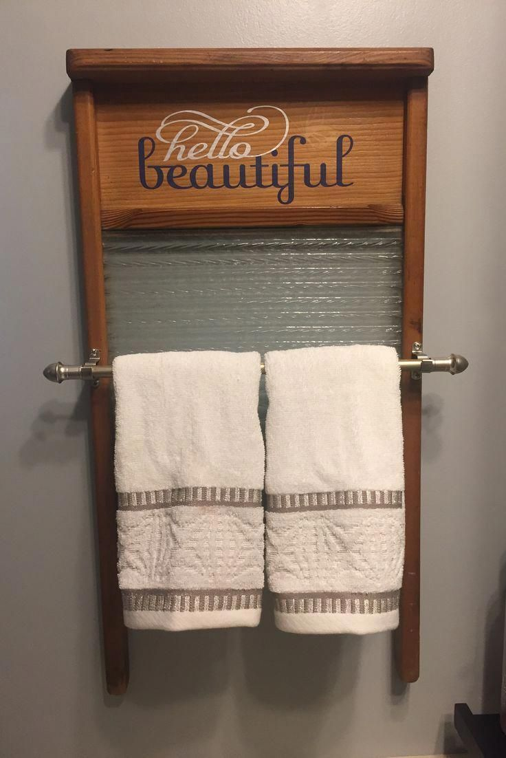Champion Separated French Country Shabby Chic Home Check My Site Washboard Decor Old Washboards Glass Washboard