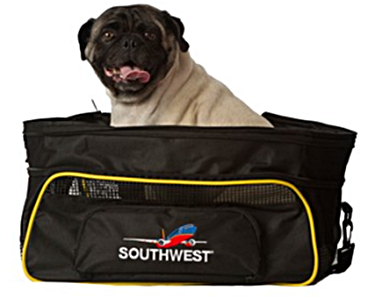 Eligibility Requirements For A Southwest Airlines Pet Carrier