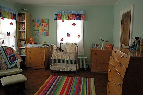www.babydecoratingideas.com   baby decorating ideas