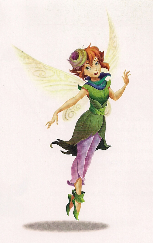 disney fairies graphic novel cover | APPEARANCES: | Disney ...