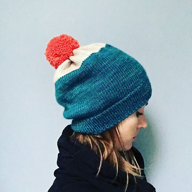 Ravelry: Project Gallery for Conversationalist pattern by Plucky ...