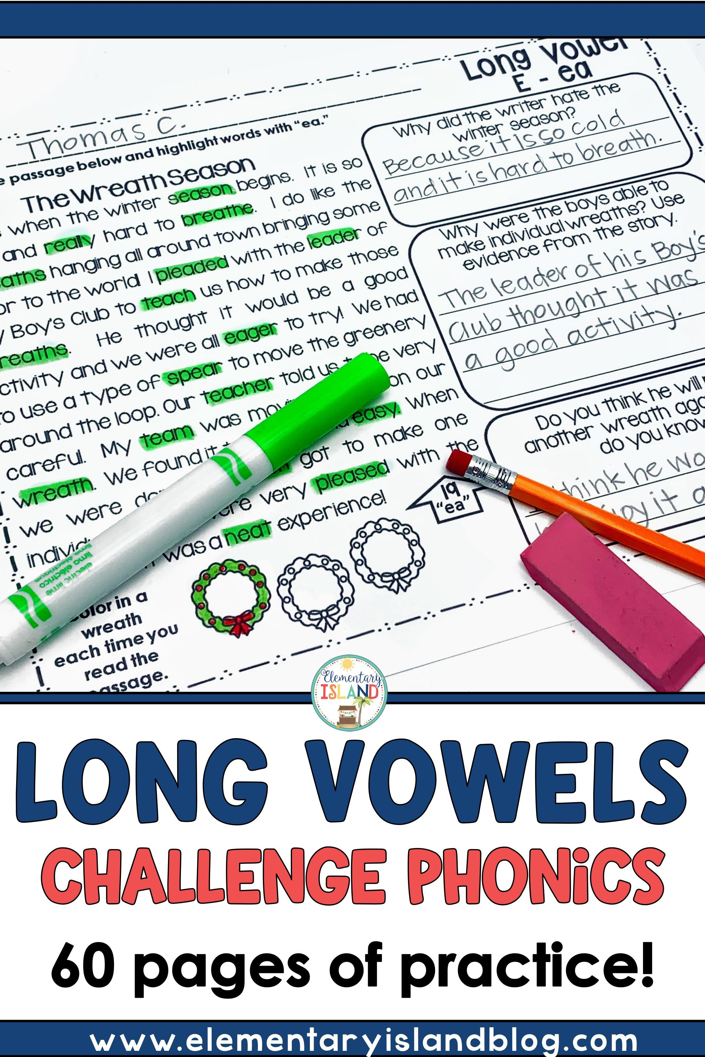 How To Challenge Students That Don T Need Basic Phonics In