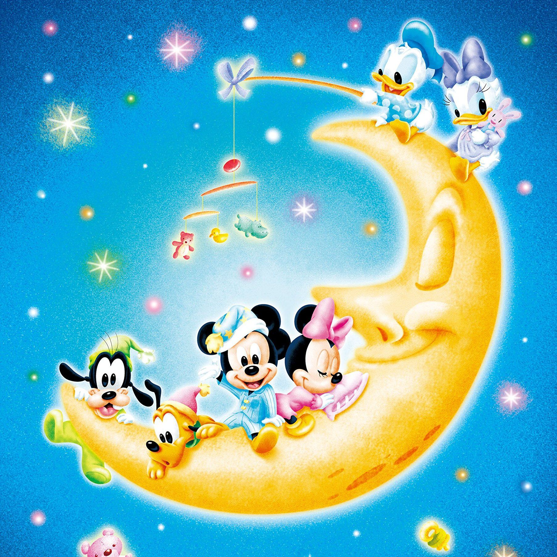 Pin De Marina Em Baby Disney Imagens Fofas Mickey