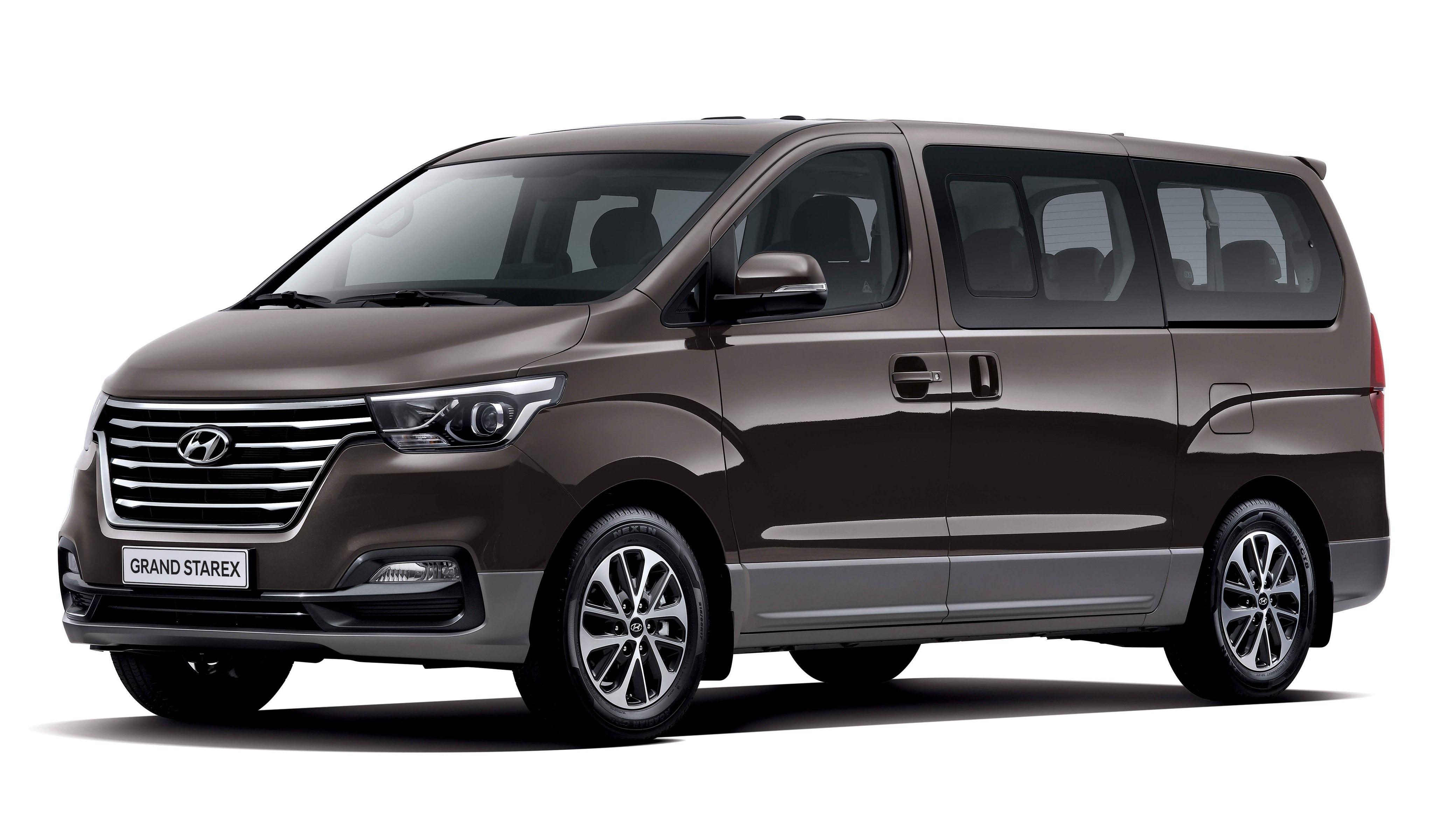 2019 Hyundai Van Redesign Price And Review Mini Van Hyundai Car