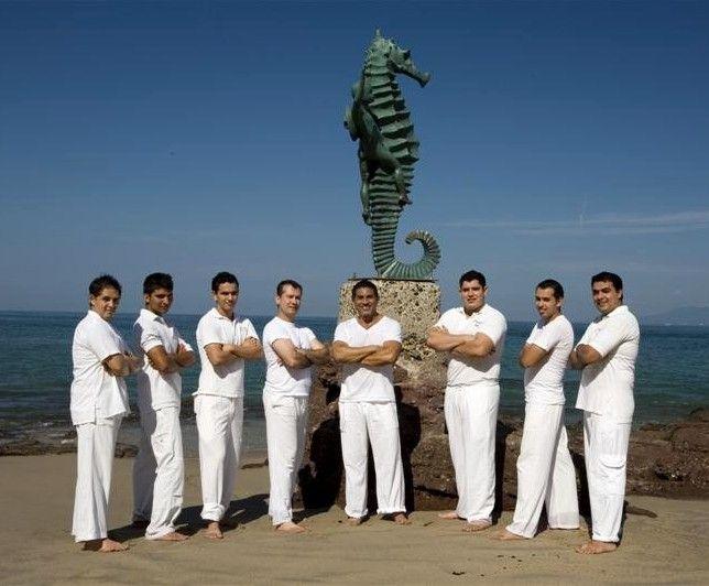 massage Gay puerto vallarta