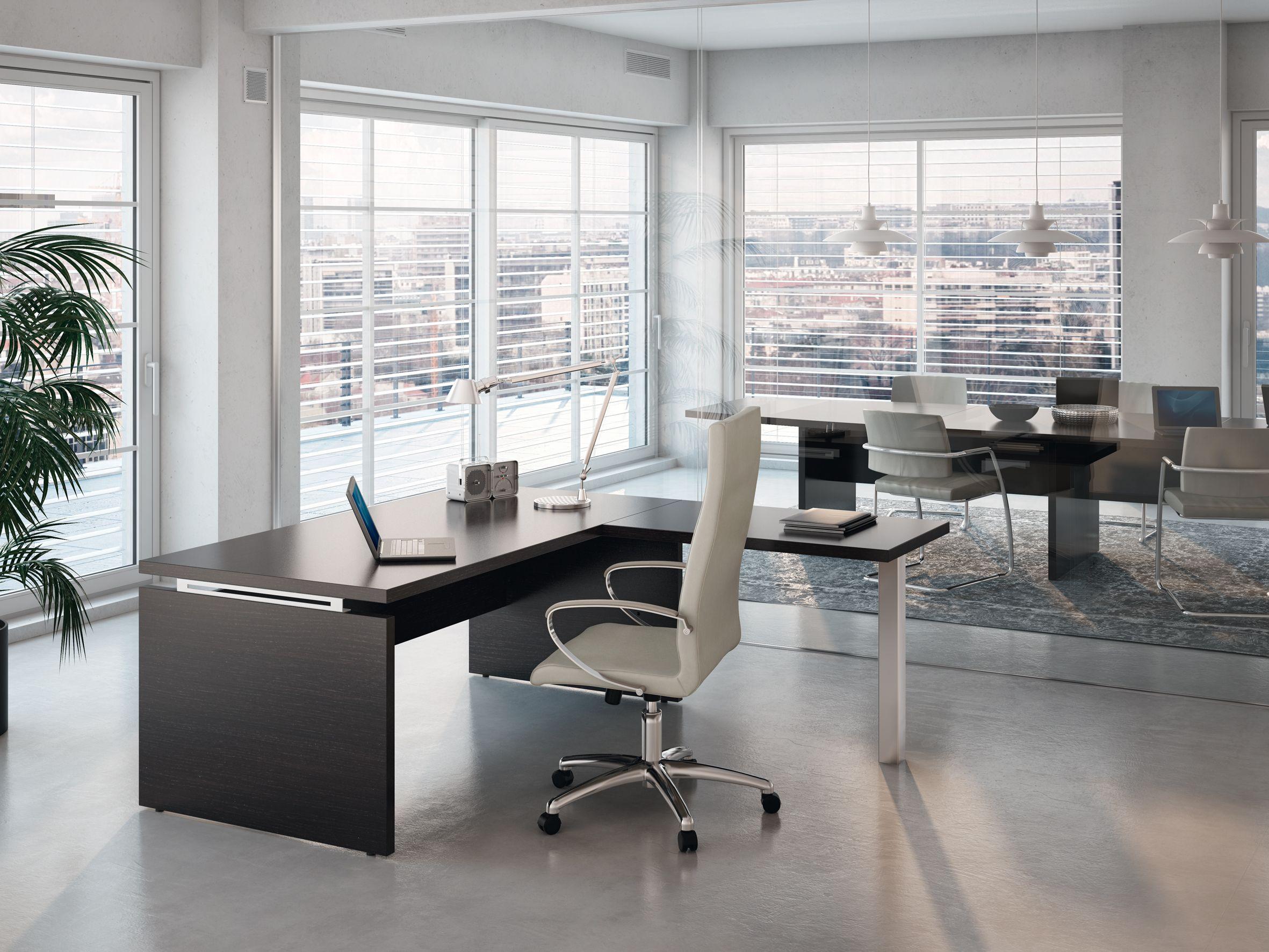 Design Arbeitszimmer ~ Berlin bueromobel arbeitszimmer design chefschreibtisch mit