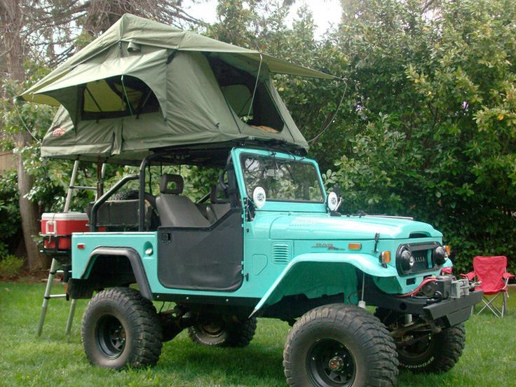 roof tent for jeep - Google Search & roof tent for jeep - Google Search | free spirit | Pinterest | Jeeps memphite.com