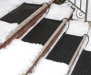Best Heated Stairs Mat Awesome Inventions Stair Mats 640 x 480