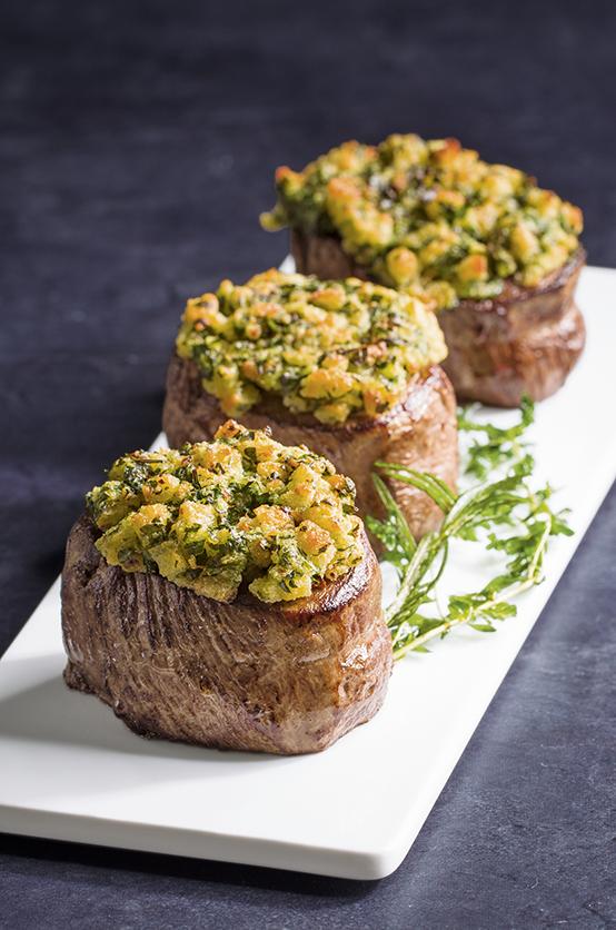 Die besten 25 kalbsfilet ideen auf pinterest gourmet for Haute kuki und die markise
