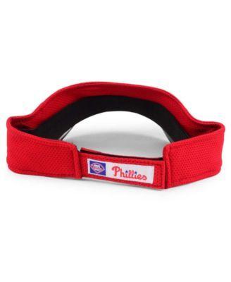 1e6b4e1e21ce1 New Era Philadelphia Phillies Shadow Tech Visor - Sports Fan Shop By Lids -  Men - Macy s