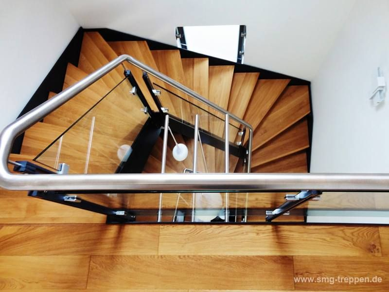 Design architecture interior decorating treppen stairs escaleras made by www smg treppen