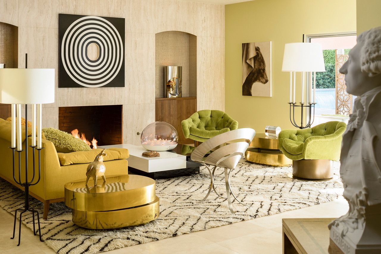 INTERIORS - Lance Gerber Studio | Interiors | Pinterest | Interior ...