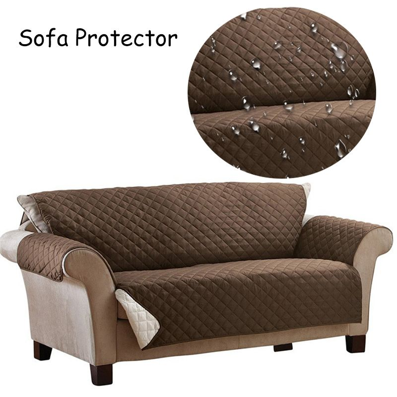 Outstanding 100 Polyester Waterproof Sofa Cover Anti Skid Dirt Proof Machost Co Dining Chair Design Ideas Machostcouk