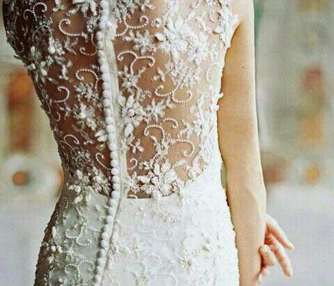 #Buttons  #lace