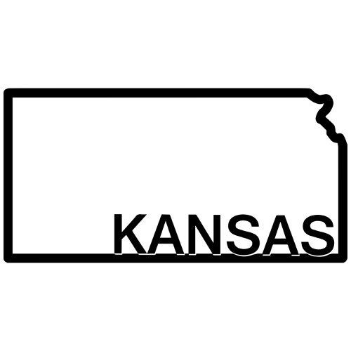 kansas state outline decal sticker available in 19 colors bouquet of flowers clip art transparent gif bouquet of flowers clip art black and white