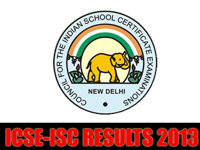 Icse Results Are Out School Certificates Board Exam Result Exam Time