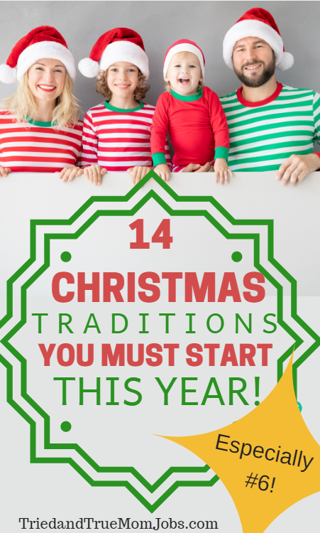 14 of the best christmas traditions to do as a family all memorable and frugal ideas you gotta try these this year - Best Christmas Traditions