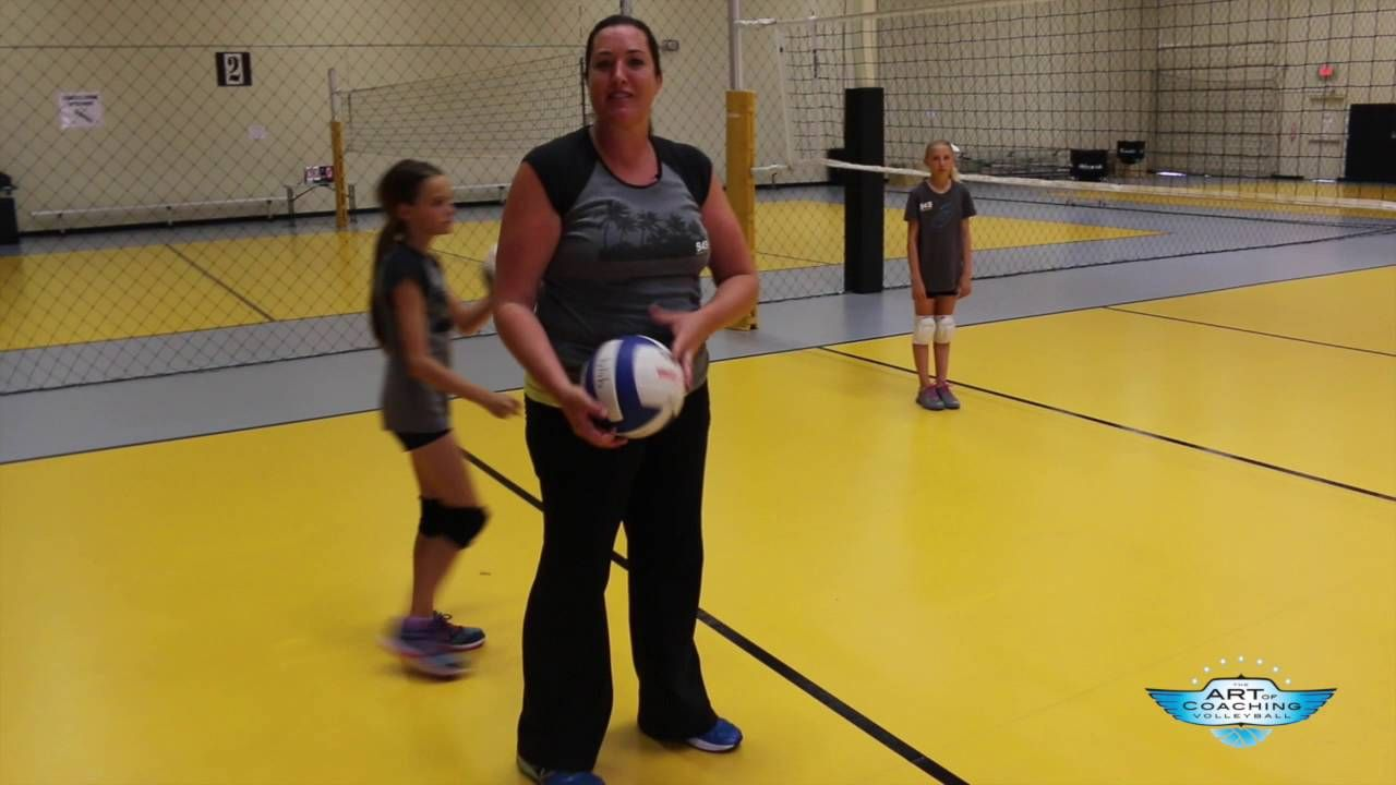 Pin On Coaching Volleyball
