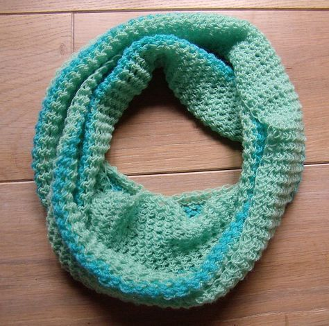 Photo of Einen Loop-Schal in Rekordzeit häkeln – auch für Ungeübte