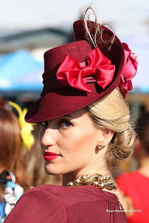 Racing Race Day Hats f85226b4395