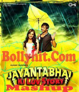 Jayantabhai Ki Luv Story Mashup-Dj Kiran kamath Mp3 Download