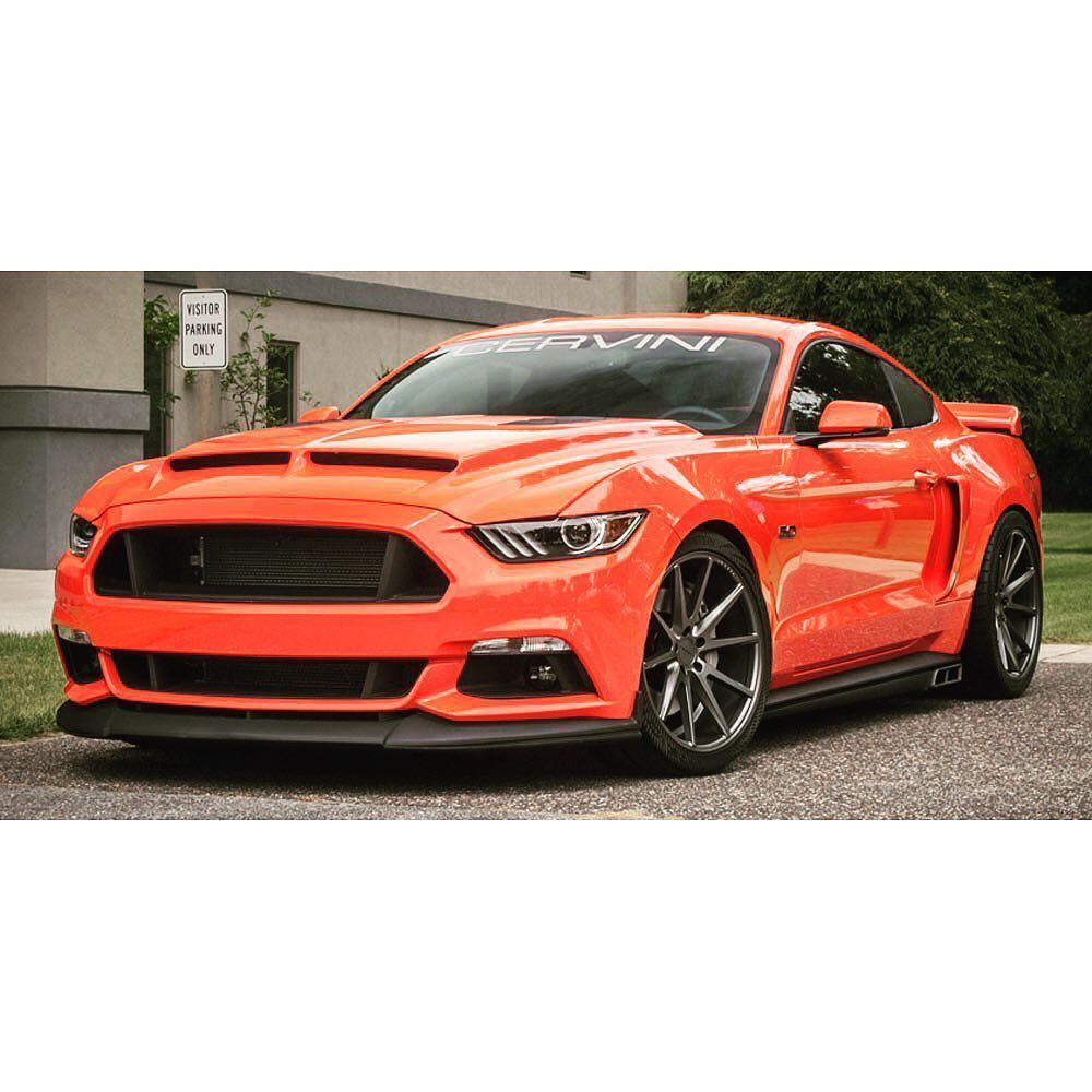 Pin by Cars & Motorcycles on Ford Sports cars mustang